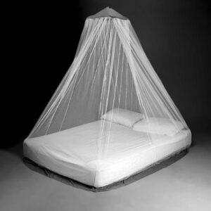Myggenet rejse